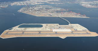 神戸空港イメージ画像