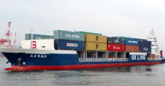 阪神港 瀬戸内海主要12港 コンテナ輸送イメージ画像